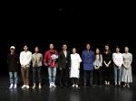 2017 젊은안무자창작공연를 빛낸 안무자