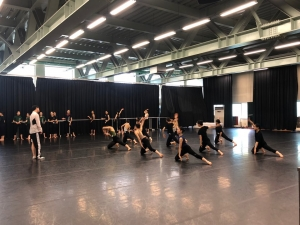 2019  MASTER CLASS OF DANCE HERITAGE 현대무용