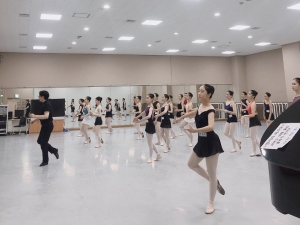 2019  MASTER CLASS OF DANCE HERITAGE 발레